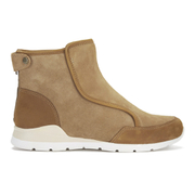 UGG Women's Laurelle Ankle Boots - Chestnut