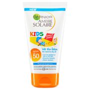 Garnier Ambre Solaire Kids Wet Skin Lotion SPF50 (150ml)