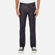 BOSS Green Men's C-Delaware Denim Jeans - Navy