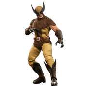 Sideshow Collectibles Marvel Comics Wolverine 5 Inch Figure