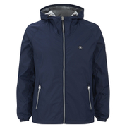 Jack & Jones Men's Core Lightweight Jacket - Navy Blazer
