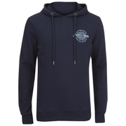 Jack & Jones Men's Originals Smooth Hoody - Navy Blazer