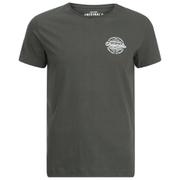 Jack & Jones Men's Originals Smooth T-Shirt - Raven