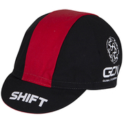 Santini GCN Cotton Race Cap - Black