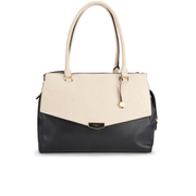 Fiorelli Women's Harper Tote Bag - Black/White