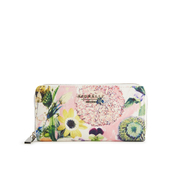Fiorelli Women's Perrie Zip Around Purse - Summer Floral