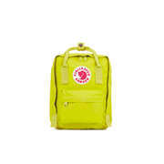 Fjallraven Kanken Mini Backpack - Birch Green