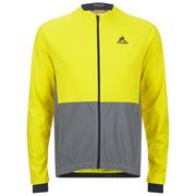 Le Coq Sportif Performance Classic N2 Jacket - Yellow