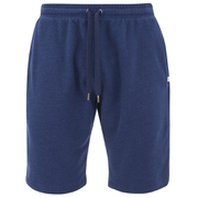 Derek Rose Devon 1 Men's Sweat Shorts - Navy