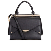 Dune Women's Delaney Tote Bag - Black