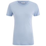 Samsoe & Samsoe Women's Lida T-Shirt - Cashmere Blue