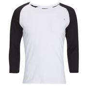 Produkt Men's 3/4 Raglan Sleeve Top - Black