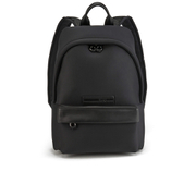 McQ Alexander McQueen Men's Classic Neoprene Backpack - Black