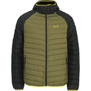 Jack Wolfskin Men's Zenon XT Jacket - Burnt Olive