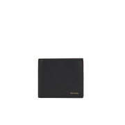 Paul Smith Accessories Men's Buffalino Billfold Wallet - Black