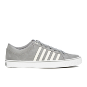 K-Swiss Men's Adcourt LA Trainer - Grey/White