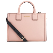 Karl Lagerfeld Women's K/Klassik Tote Bag - Misty Rose