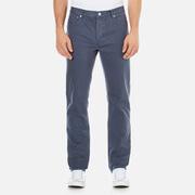 A.P.C. Men's Petit New Standard Jeans - Bleu Acier