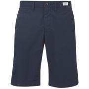 Tommy Hilfiger Men's Brooklyn Poplin Shorts - Navy