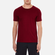 A.P.C. Men's Berkeley Plain T-Shirt - Rouge