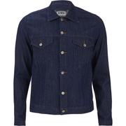 Edwin Men's Buddy Denim Jacket - Blue Denim