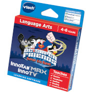 Vtech DC Super Friends