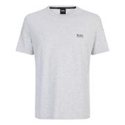 BOSS Hugo Boss Men's Small Logo T-Shirt - Grey