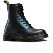 Dr. Martens Women's 1460 Lace Up Boots - Green Tracer