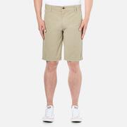 BOSS Orange Men's Sairy Shorts - Stone