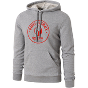 Le Coq Sportif Men's Paris Roubaix PO Hoody - Grey