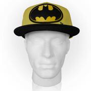DC Comics Batman Classic Logo Baseball Cap