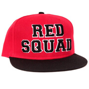 Star Wars: The Force Awakens Red Squad Baseball Cap