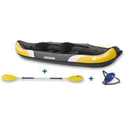 Sevylor Colorado Kayak Kit (2 Person)