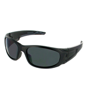Evolution Zero Revo Sports Sunglasses - Black/Grey
