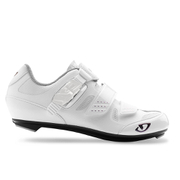 Giro Solara II Women's Road Cycling Shoes - White