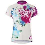 Primal Impression Women's Short Sleeve Jersey - White