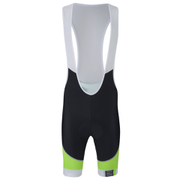 Primal Frequency Evo Bib Shorts - Green