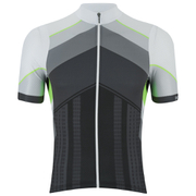 Primal Sound Barrier Helix Short Sleeve Jersey - Black