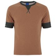 Primal Passport Short Sleeve Jersey - Orange