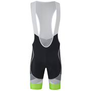 Primal Sound Barrier Helix Bib Shorts - Black