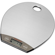 Morphy Richards 970521 Digital Kitchen Scales - Stainless Steel