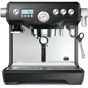 Sage by Heston Blumenthal BES920BSUK The Dual Boiler ™ Espresso Coffee Machine - Black