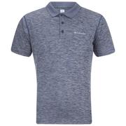 Columbia Men's Zero Rules Polo Shirt - Carbon Heather