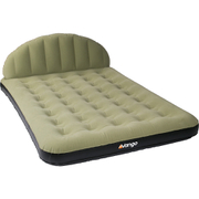 Vango Airhead Flocked Airbed - Double