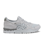 Asics Men's Gel-Lyte V 'Light Out Pack' Trainers - Light Grey