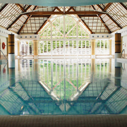 Champneys Luxury Spa Day with Breakfast, Lunch and Treatment for Two