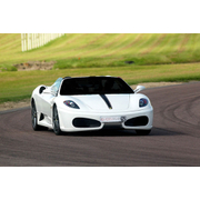 Supercar Driving Blast with Passenger Ride Special Offer