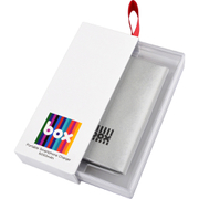 BOX Lithium Polymer Smartphone Charger - Grey (3000mAh)