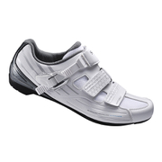 Shimano RP300W SPD-SL Cycling Shoes - White