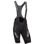 Nalini Aeprolight Bib Shorts - Black/White
